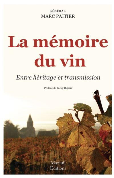 La mémoire du vin - Entre héritage et transmission