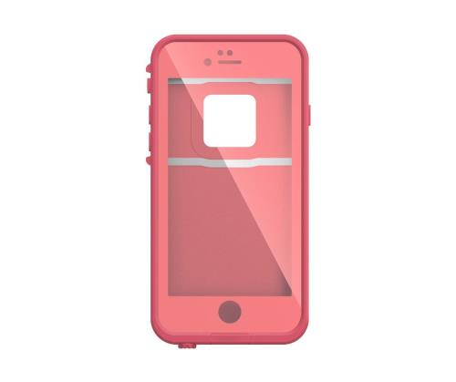 separation shoes aab82 acaa6 Coque Otterbox LifeProof FRE pour iPhone 6 et 6s Rose