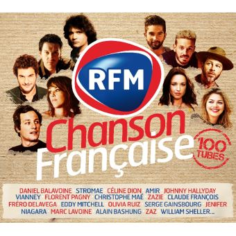 Rfm chanson française
