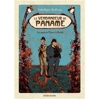 Vendangeur de Paname
