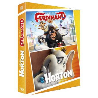 FERDINAND + HORTON-COFFRET-FR