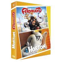 Ferdinand Horton DVD