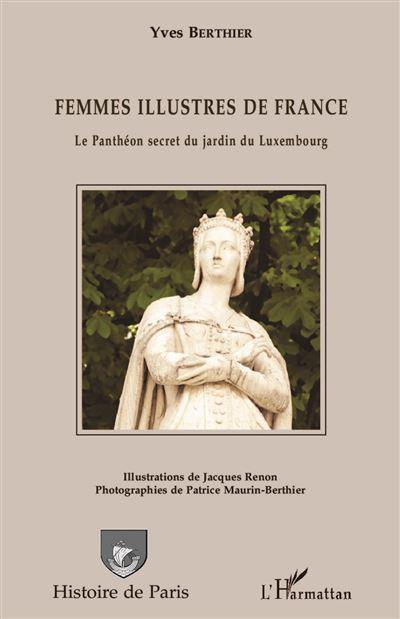Femmes illustres de France