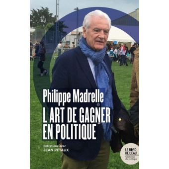 Philippe Madrelle