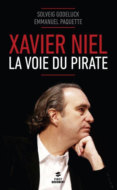 Xavier Niel La voie du pirate