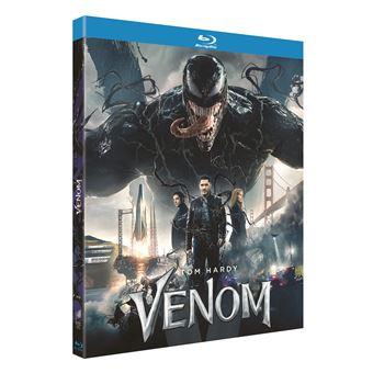 VenomVenom Blu-ray
