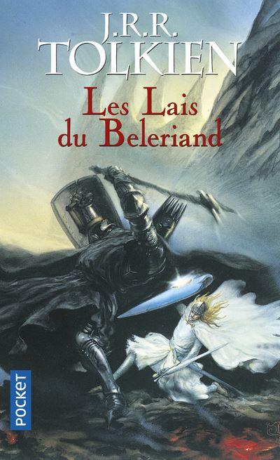 Les lais du Beleriand -fantasy-