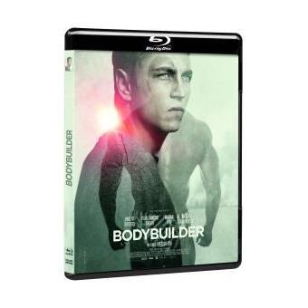 Bodybuilder Blu-ray