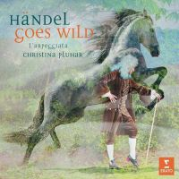 Händel Goes Wild Exclusivité Fnac