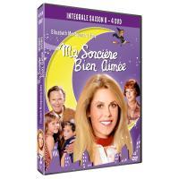 Ma sorcière bien aimée Coffret intégral de la Saison 8 - DVD