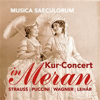 Kur-Concert à Merano