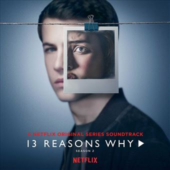 13 reasons why/LP