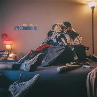 Hypochondriac (lp)