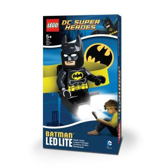 Frontale Lego Lampe Heroes Led Batman Super by6I7vYfg