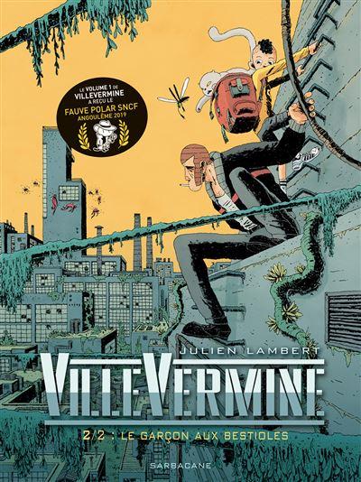 Villevermine volume 2