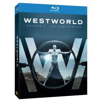 WestworldWESTWORLD  S1-BIL-BLURAY