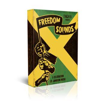 Freedom sounds - Edition limitée