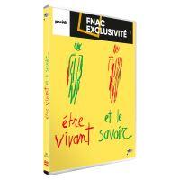 Etre vivant et le savoir Exclusivité Fnac DVD