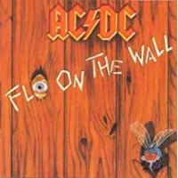 Fly on the Wall - LP 180g