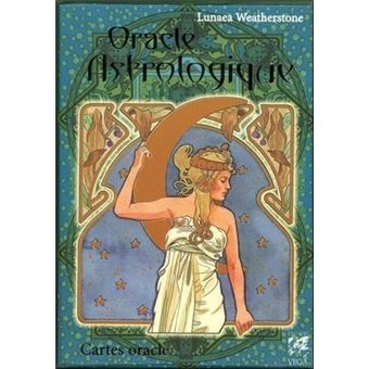 L'oracle astrologique