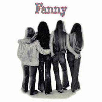 Fanny - Fanny - CD album - Achat & prix | fnac