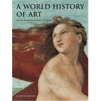 A World History of Art (7th edition)