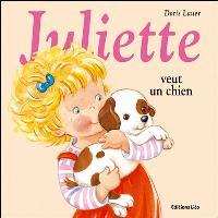 Juliette veut un chien