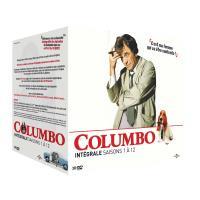 Columbo - Coffret intégral des Saisons 1 à 12