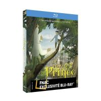 Le Voyage du Prince Exclusivité Fnac Blu-ray