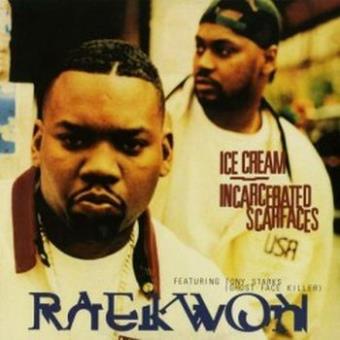 Ice Cream Raekwon Vinyle Single Achat Amp Prix Fnac