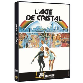 L'Age de cristal DVD