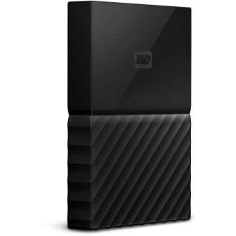 Disque dur externe WD My Passport 1 To Noir