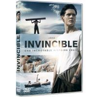 Invincible DVD