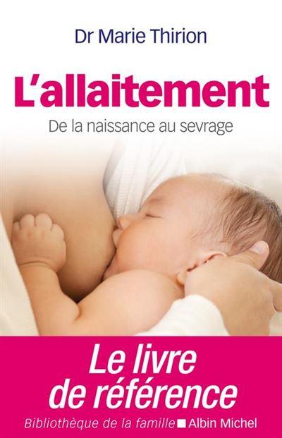 L'Allaitement - De la naissance au sevrage - 9782226305664 - 13,99 €