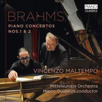 PIANO CONCERTOS 1 2