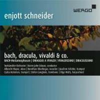 Bach, Dracula, Vivaldi & co.