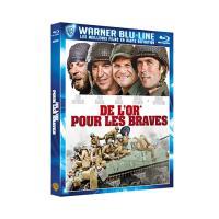 De l'or pour les braves - Blu-Ray