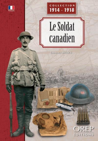 Le soldat canadien