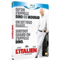 L'italien Blu-ray