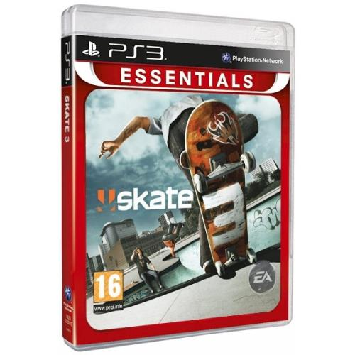 Skate 3 Essentials PS3