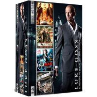 Coffret Full action DVD