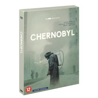 ChernobylChernobyl DVD