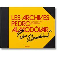 Les Archives Pedro Almodóvar