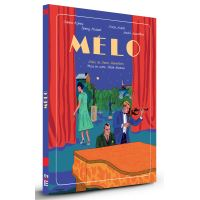 Mélo DVD