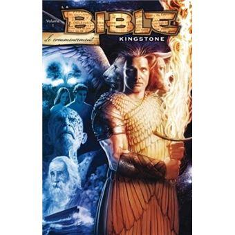 La Bible KingstoneLe commencement