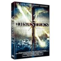 12 Disasters DVD