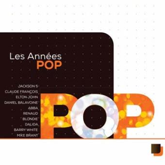 Annees pop