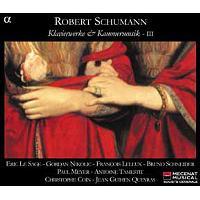 Romances op.94 - Fantasiestucke op.73 - Pièces op.102 et 132