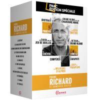 Coffret Pierre Richard 12 Films Edition Spéciale Fnac DVD