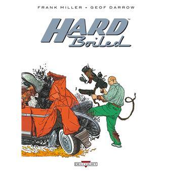 Hard boiledHard Boiled (NED)